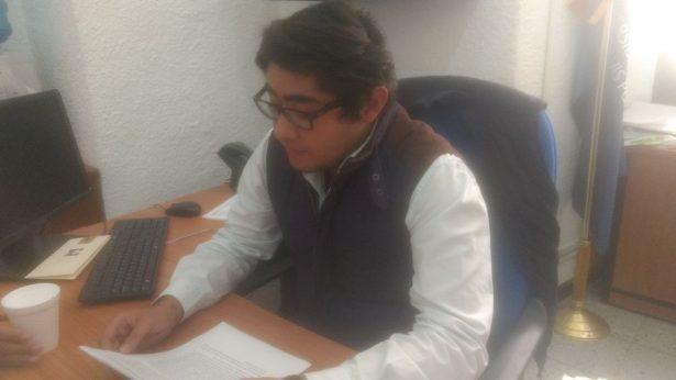 Acudirán estudiantes a CDMX para apoyar a damnificados: FUP