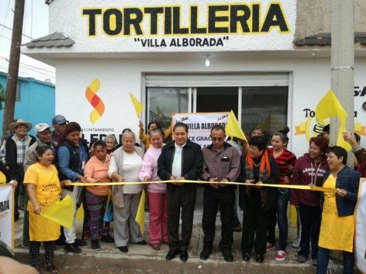 Atenderá Soledad, uso de programas sociales en vísperas del inicio de las campañas electorales