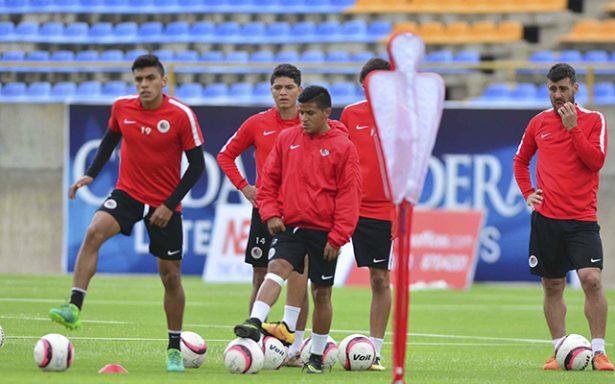 Hoy Atlético de San Luis recibe a Correcaminos