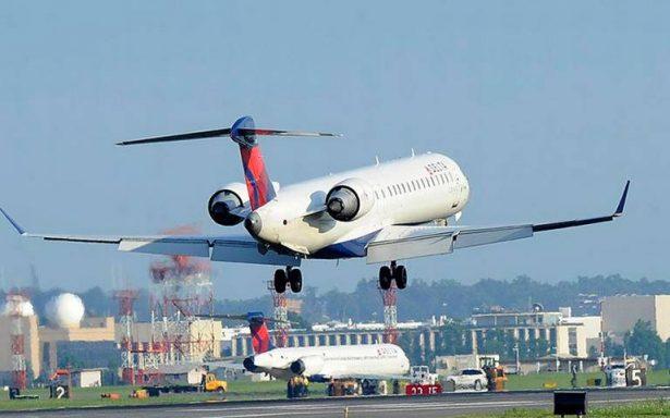 Se contemplan nuevas rutas aéreas en SLP