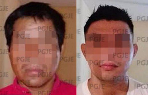 Vinculan a proceso a dos hombres acusados por robo a un cañero