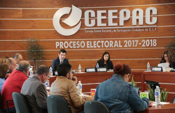 Participación ciudadana, clave  para elecciones exitosas: Ceepac