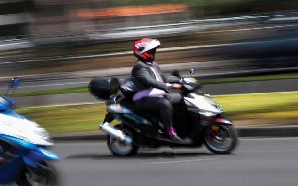 Crece el mercado de motocicletas en CdMx y Área Metropolitana