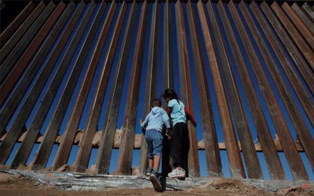 Dan a conocer a las empesas que construirán el muro