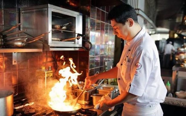 EU defiende a chef que se niega a cocinar para gays