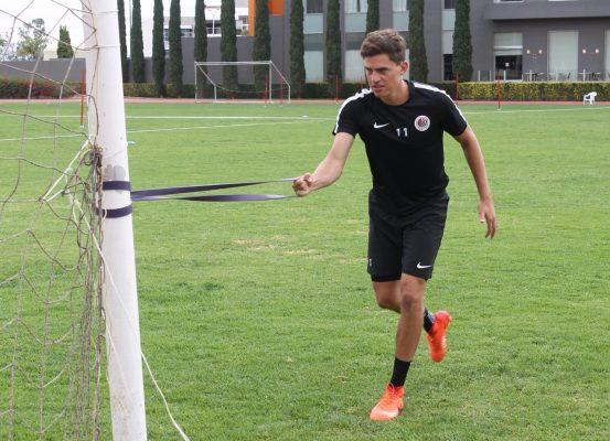 Atlético de San Luis visitará a Cafetaleros en Tapachula