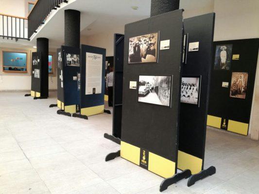 Invitan a exposición de fotografía antigua