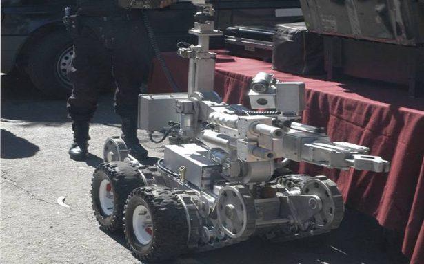 Google trabaja en el diseño de robots para combatir desastres
