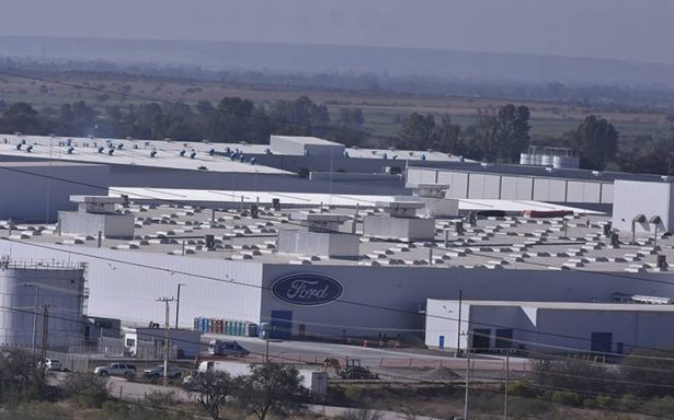 Guanajuato arranca operaciones de Ford en Octubre