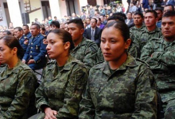 Convoca la SEDENAa escribir el Himno de Fuerzas Armadas