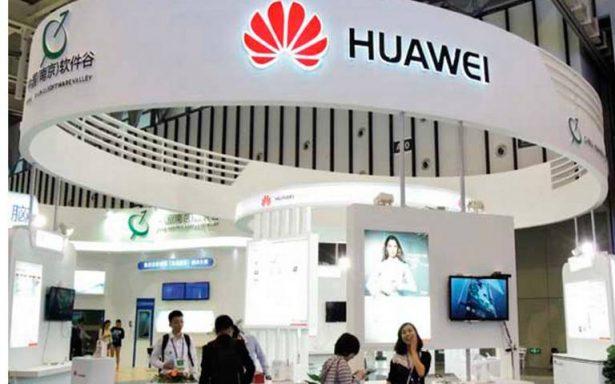 Huawei rebasa en número de ventas de smartphones a Apple