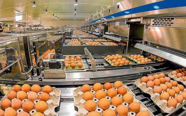 México quiere llevar huevo y pollo a Canadá y leche a EU