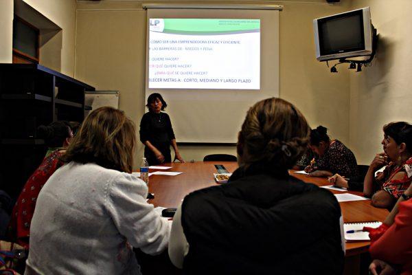 Impartirán curso para mujeres emprendedoras