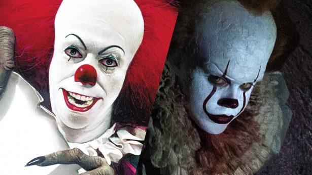 """""""It"""" de Stephen King vuelve al número uno en EU tras estreno de filme"""