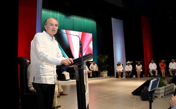 Huasteca avanza a la par de todo el estado: JMCL