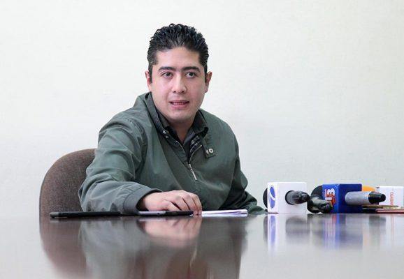 Diputado Jorge Luis Miranda presenta su Agenda Legislativa