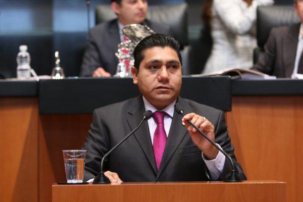 El país está en retroceso gravísimo: Jorge Luis Preciado