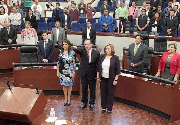 Jorge Vega Arroyo, nuevo presidente de la CEEAV