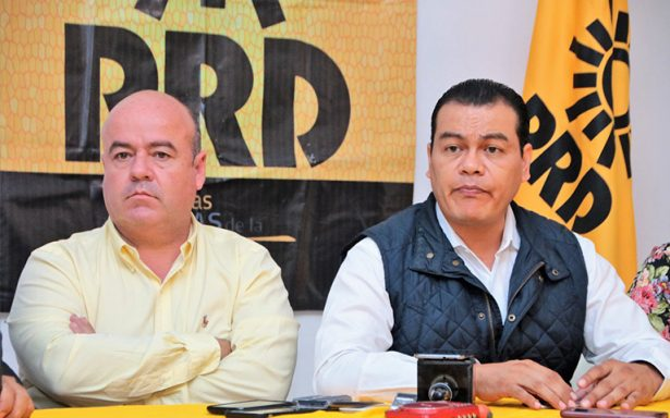 En 2018 se necesitarán alianzas para ganar: PRD