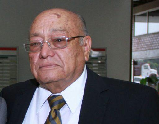José Morales Reyes, candidato a la presea Plan de San Luis