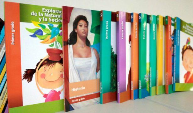 Acostumbren a los niños a los libros reciclados: SEER