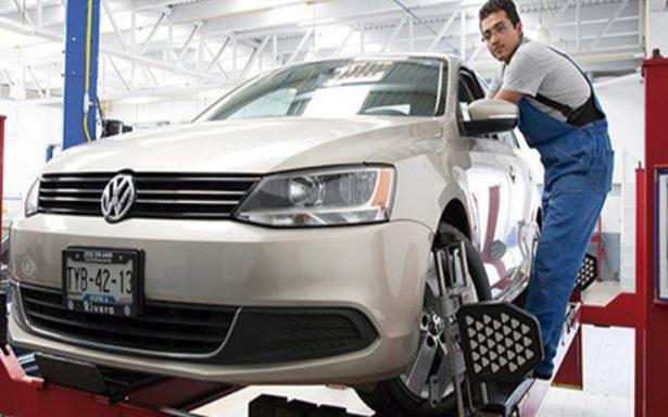México primer motor económico de América Latina