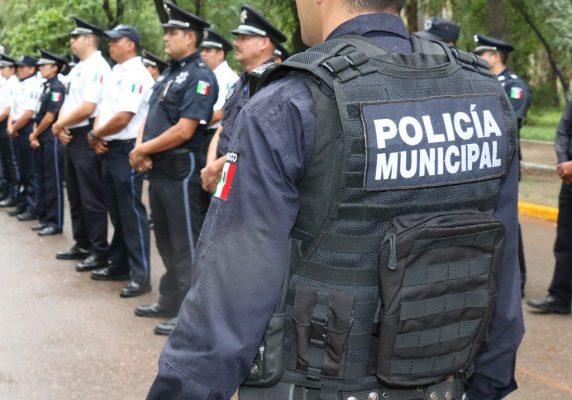 Municipio sumará acciones con la fuerza metropolitana