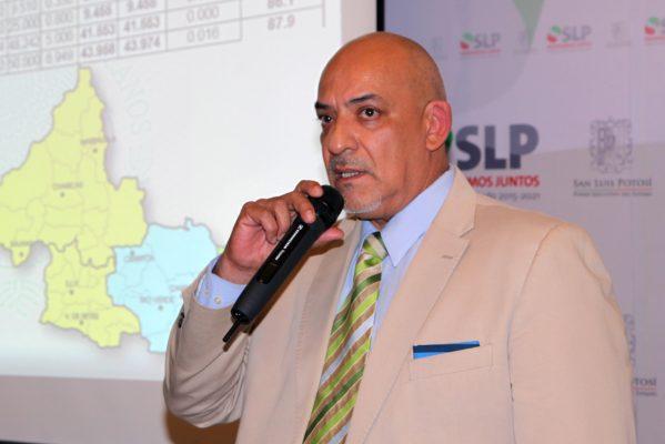 Sagarpa cede derechos de concesión  de agua al Ingenio Plan de San Luis