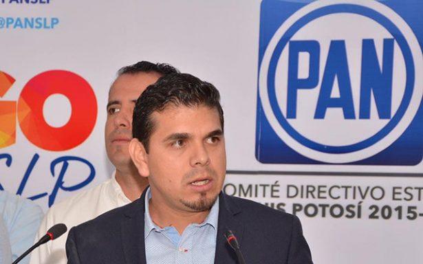 """Dice el PAN que sindicatura del Ayuntamiento, """"no está a la altura"""""""