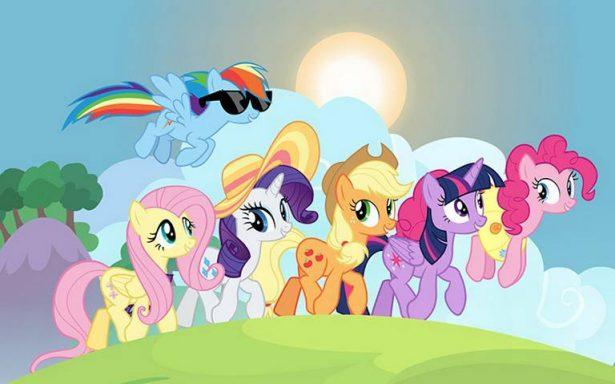 My Little Pony te invita a su carrera colorida en Hipódromo de las Américas