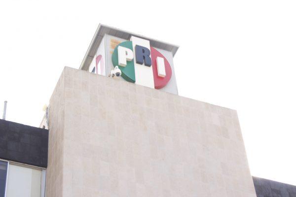 Irregular la construcción del nuevo edificio del PRI