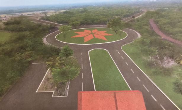 Parque Tantocob será de la más alta calidad: Terán