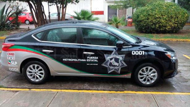 Inicia Policía Metropolitana