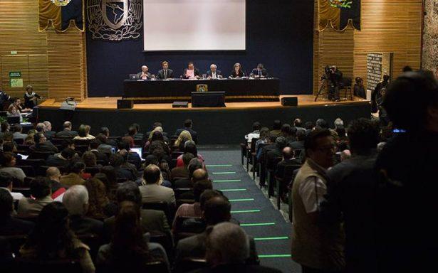 Pide UNAM aumento presupuestal en el sector educativo