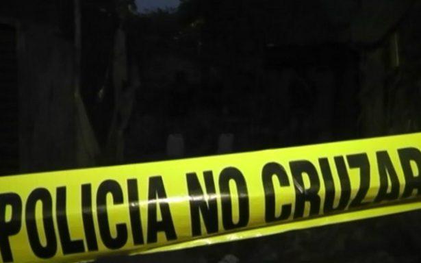 Violento asalto en Plaza el Dorado