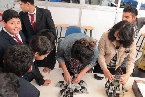 Preparan UASLP Altiplano XXIV semana nacional de Ciencia y Tecnología