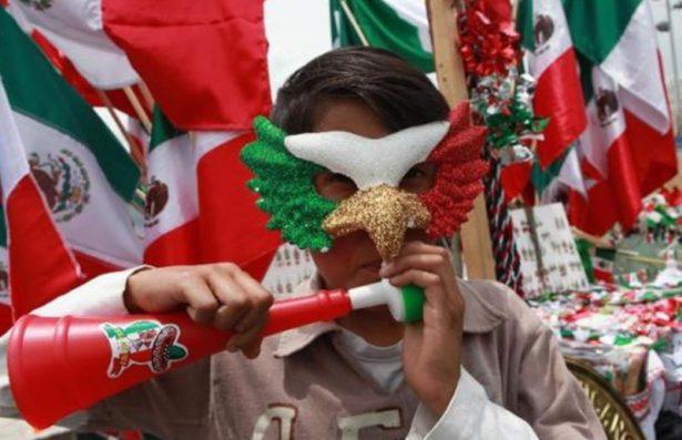 Invitan a noche mexicana en Delegación de Bocas