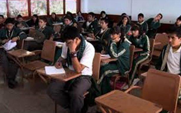 Activan programa contra deserción y ausentismo escolar