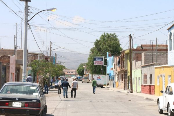Rehabilitará Ayuntamiento Capitalino  calles de la colonia San Luis Rey
