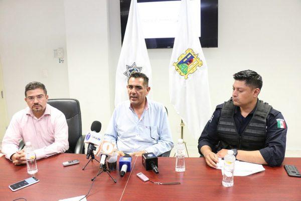 Supervisará Protección Civil uso  de pirotecnía en fiestas patrias