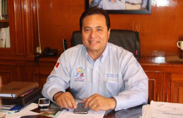 Otorga el municipio facilidades a inversionistas