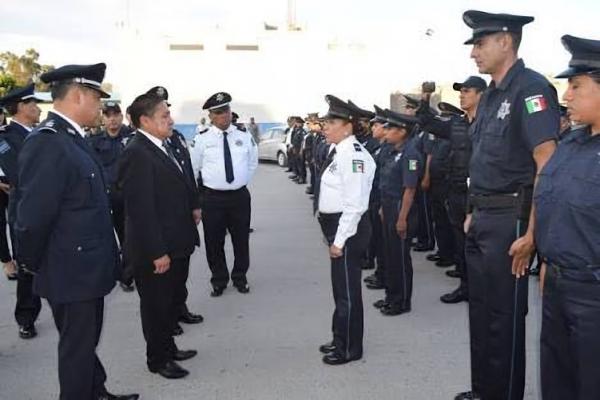 FRIM realiza operativo de  supervisión en Soledad