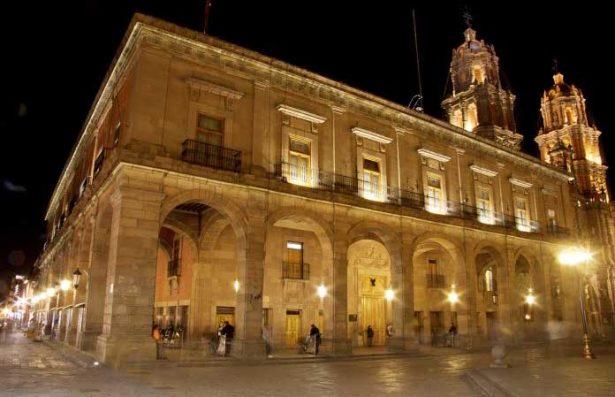 """""""Alcaldes de México"""" premia  al Ayuntamiento Capitalino"""