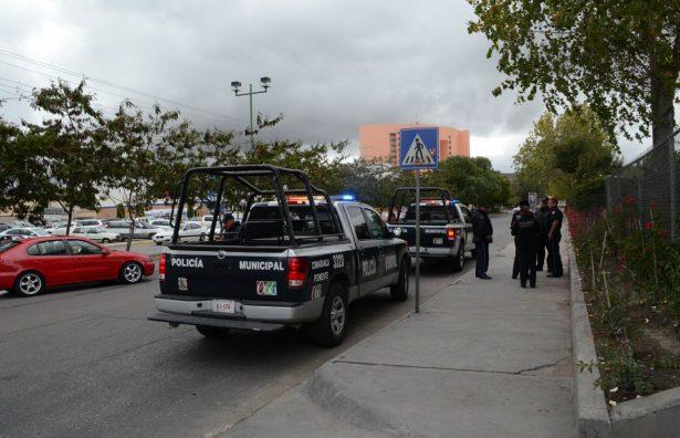 Asegura la SSPE armas, mil 60 cartuchos y vehículos robados