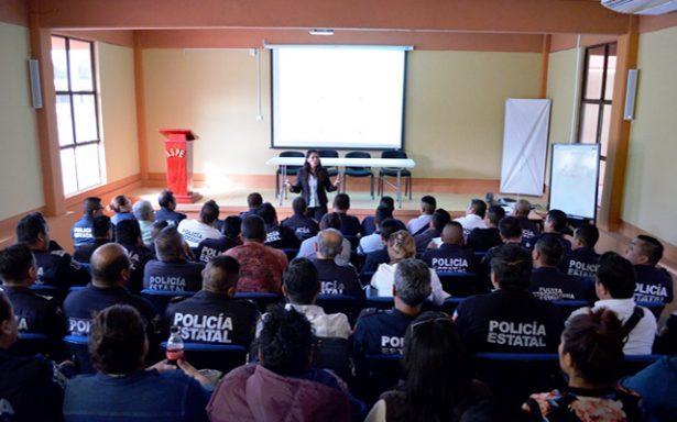 Coordina CJM Diplomado de Atención a Víctimas con perspectiva de género