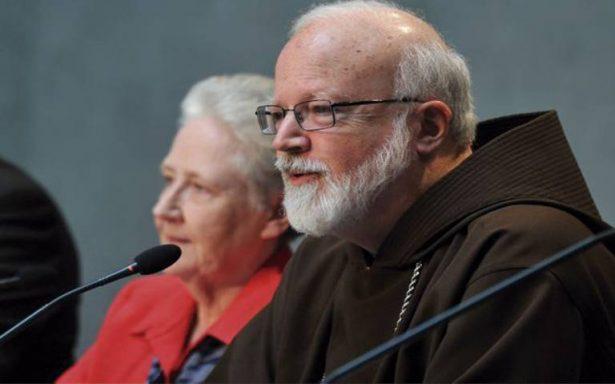 Sacerdotes tienen la obligación de atender a sus hijos: Cardenal Sean O'Malley