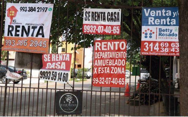 Se desacelera el financiamiento hipotecario