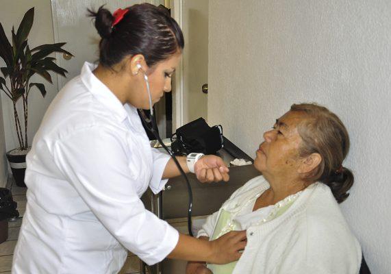 Matehuala con amplio rezago en servicio de salud