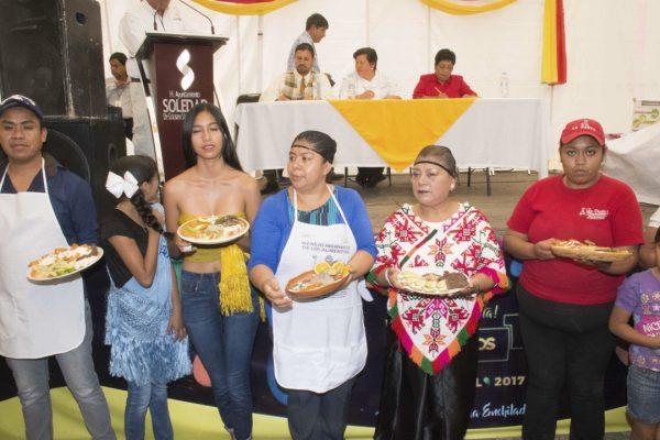 Turismo prepara un concurso gastronómico
