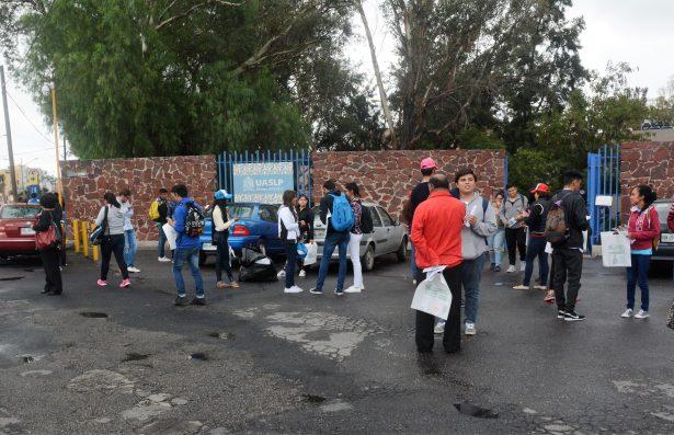UASLP presentará propuesta de movilidad para Zona Universitaria Poniente